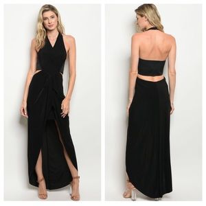 Dresses & Skirts - Just In!   Holiday Twist Of a Little Black Dress
